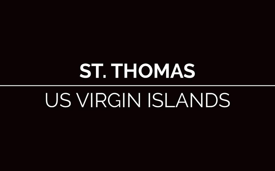 City Review: St. Thomas USVI