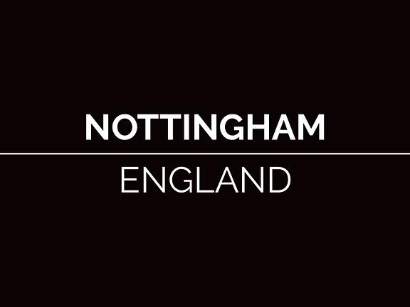 City Review: Nottingham