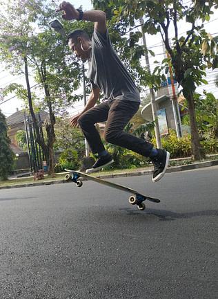 Hariy / Denpasar