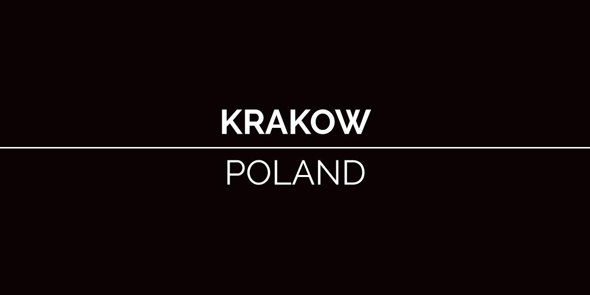 City Review: Krakow