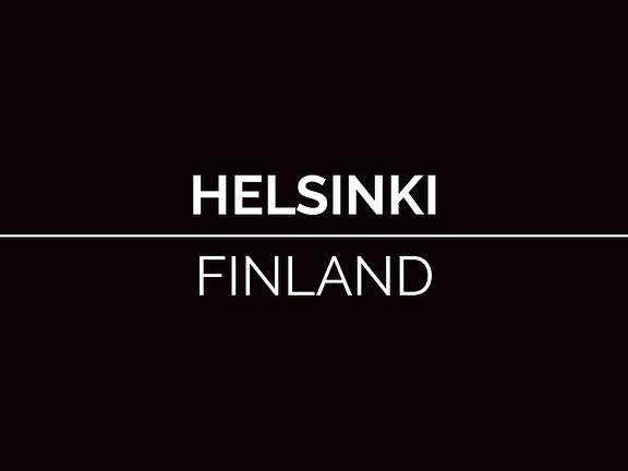 City Review: Longboard Dancing in Helsinki