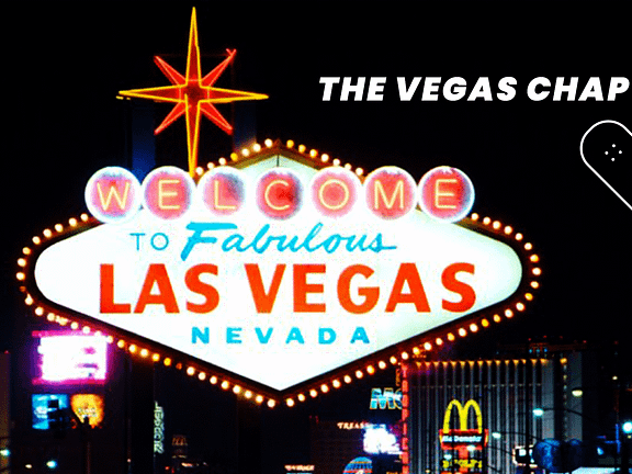[VIDEO] The Vegas Chapter
