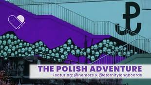 a polish adventure
