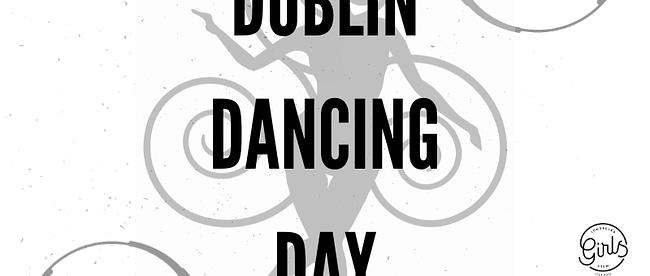 dublin dancing day