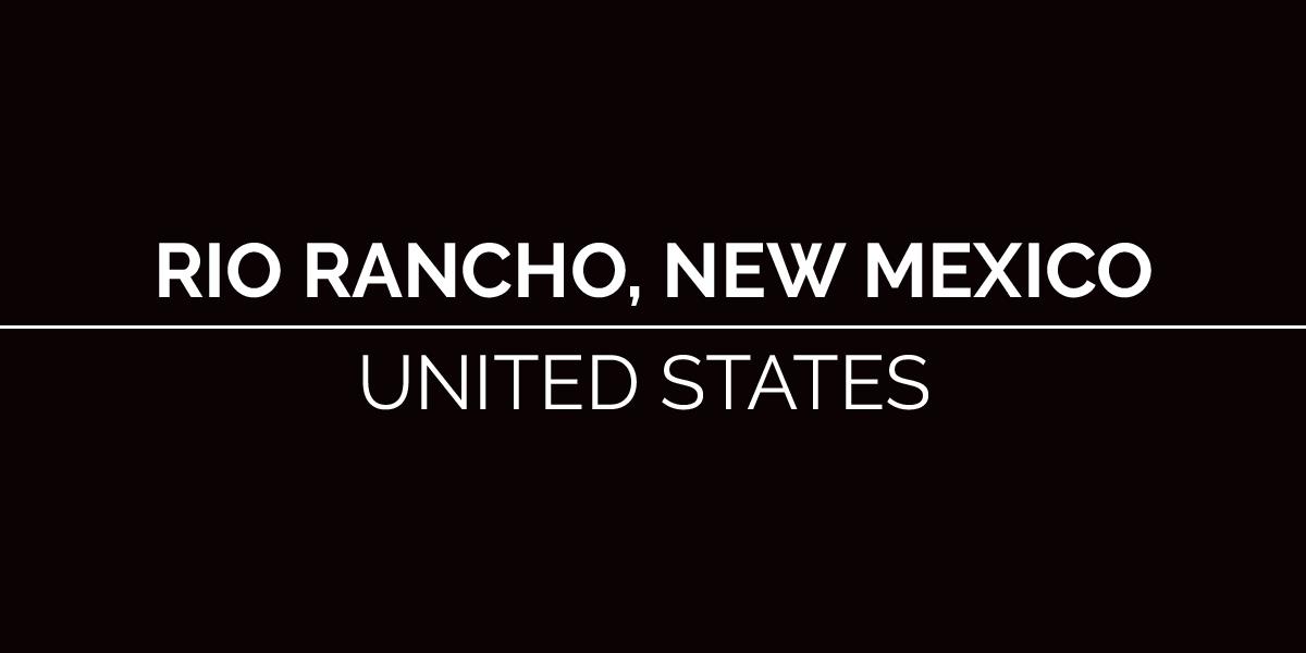 City Review: Rio Rancho