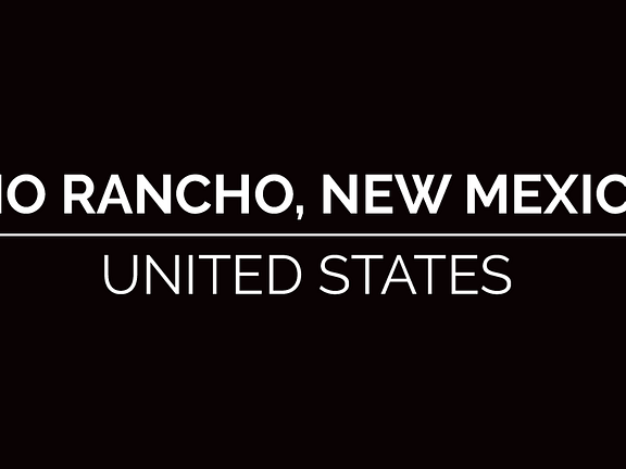 City Review: Rio Rancho