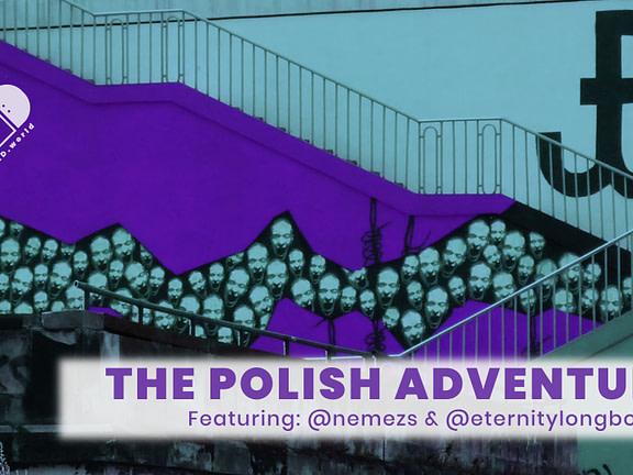 [VIDEO] The Polish Adventure