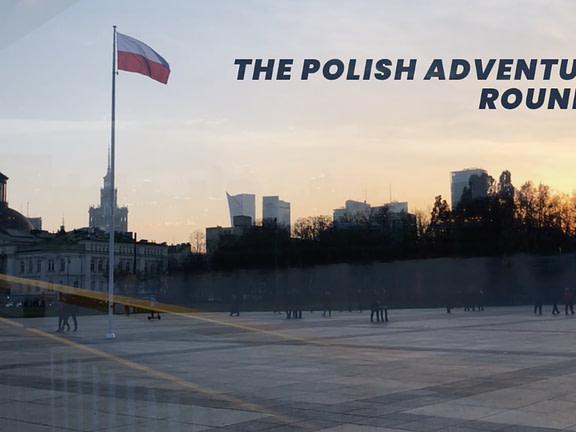 [VIDEO] The Polish Adventure 2